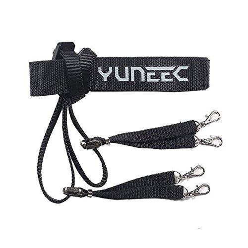 Preisvergleich Produktbild Yuneec Umhängegurt für Fernsteuerung ST16 und ST16S schwarz