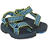 Teva Hurricane Infant Sandals - Vichy Blue - UK 2 (EU 18)