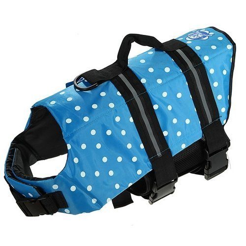 water-wood-pet-dog-saver-life-vest-coat-flotation-float-life-jacket-aid-buoyancy-x-large