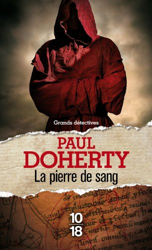 La Pierre de sang par Paul DOHERTY