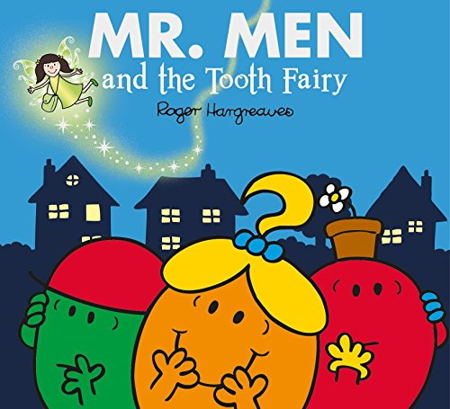 Mr. Men and the Tooth Fairy (Mr. Men & Little Miss Celebrations)