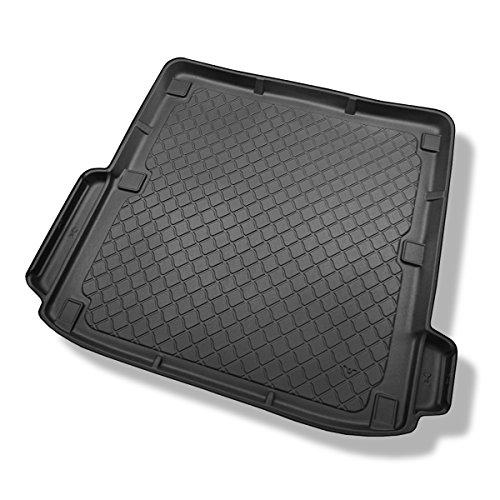 Mossa Kofferraummatte - Ideale Passgenauigkeit - Höchste Qualität - Geruchlos - 5902538556774
