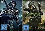 Arrow Staffel 5+6