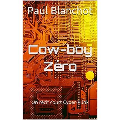 Cow-boy Zéro (Veillées funèbres)