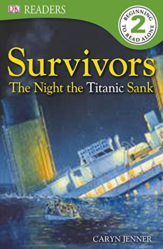 Survivors : the night the Titanic sank.