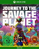 Journey to the Savage Planet (XBox One)