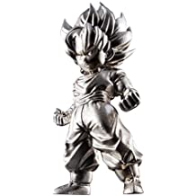 Figurine 'Dragon Ball' - Absolute Chogokin - Son Goku - Super Saiyan 7 cm