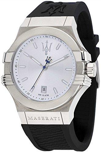 MASERATI POTENZA relojes hombre R8851108022