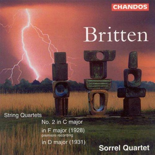 String Quartet in D Major: I. Allegro maestoso -