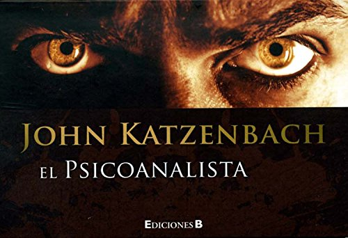 El psicoanalista por John Katzenbach