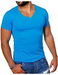 Young&Rich - T-shirt - Uni - Manches Courtes - Homme XXX-Large