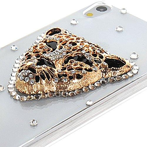 MOONCASE Bling Crystal Shell Diamond Cover Housse Coque Etui Case Pour Apple iPhone 6 Plus A14420