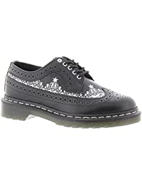 D1738 (without box) scarpa donna DR. MARTENS 3989 LACE scarpe shoe woman