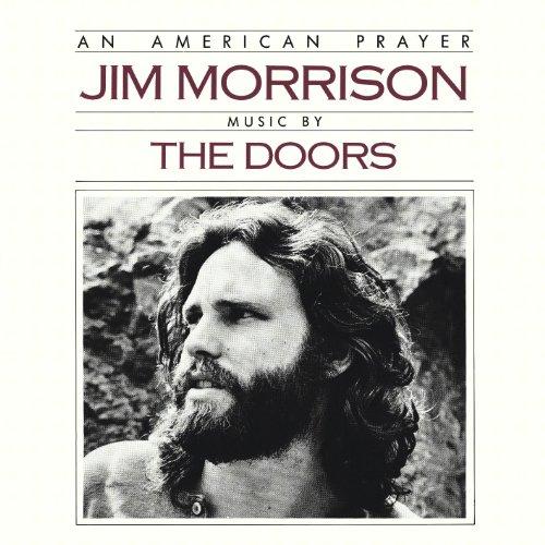 An American Prayer [Explicit]