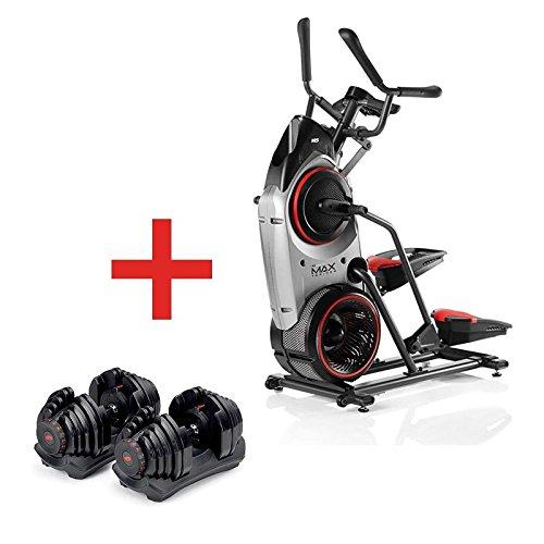 pack-stepper-elliptique-bowflex-max-trainer-m5-halteres-ajustables-bowflex-1090i