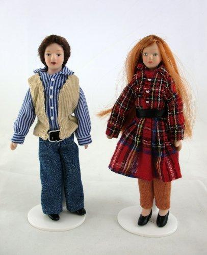 Vanity fair porcelain dolls il miglior prezzo di Amazon in ...