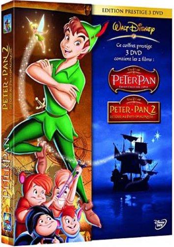 peter-pan-peter-pan-2-retour-au-pays-imaginaire-edition-prestige