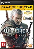 The Witcher 3 Game of the Year Edition (PC)