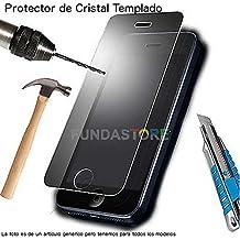 Protector Cristal Templado para ALCATEL IDOL 3 5.5 pulgadas
