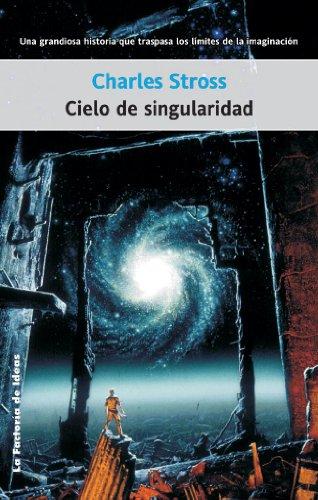 Cielo de singularidad (Solaris ficción nº 43) por Charles Stross