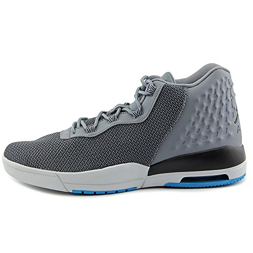 Nike - 844515-600, Scarpe sportive Uomo cool grey black pure platinum 015
