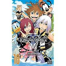 Kingdom Hearts II T10