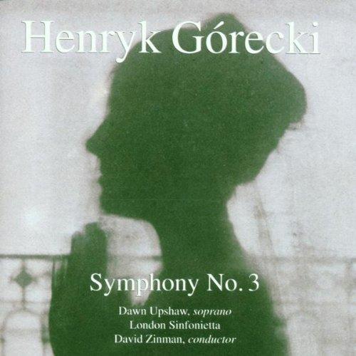 GORECKI - Symphonie n°3