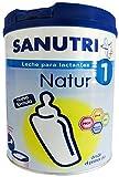 Sanutri - Leche Sanutri Natur 1 800 gr 0m+