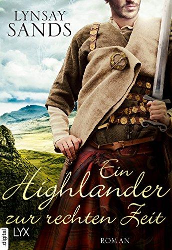 Ein Highlander zur rechten Zeit (German Edition) par Lynsay Sands