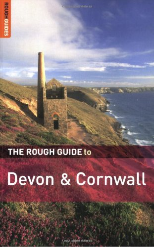 The Rough Guide to Devon and Cornwall 3