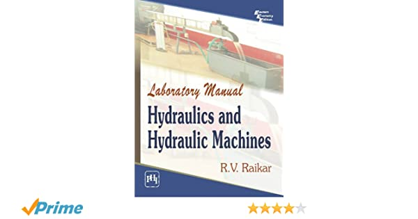 buy laboratory manual hydraulics and hydraulic machines book online rh amazon in Hydrologist in Lab Engineering Lab