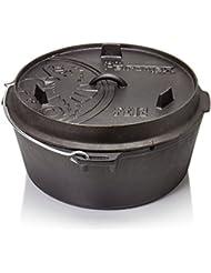 Petromax Feuertopf ft12 (Dutch Oven)
