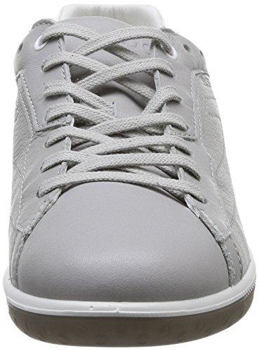 TBS Oxygen Damen Sneaker Grau - Gris (Ciment)