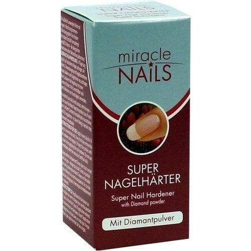 Miracle Nails Super Nagelhärter, 8 ml Tinktur