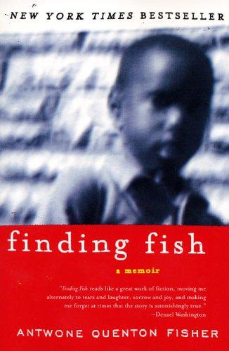 Finding Fish: A Memoir (English Edition)