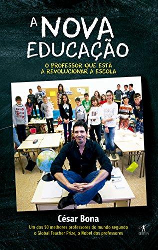 A nova educação: O Professor que está a revolucionar a Escola