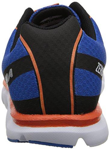 Altra A1423 Pour Homme Un Au Carré Athlétisme Chaussures Blue