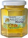 Deutscher Akazien Honig - Akazienhonig - Herkunft garantiert aus Deutschland in bester Qualität