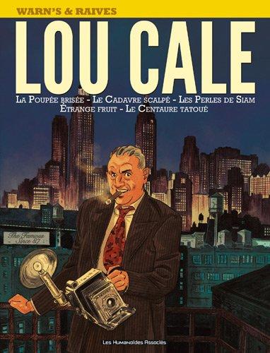 Lou Cale, Tome 1 : La Poupée brisée