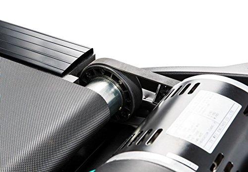Tapis roulant Sole Fitness F65 AC Bluetooth 4.0/7.0 HP 22km/h 585x1525 4 spesavip