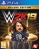 Wwe 2K19 Deluxe Edition - Special Limited - PlayStation 4