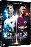 Ronaldo Vs Messi 2018 [Edizione: Francia]