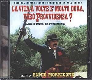LA VIDA, A VOLTE,E MOLTO - OST