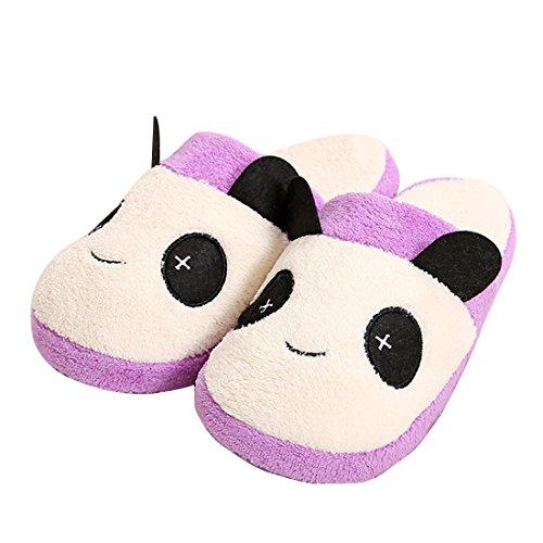 union-tesco-baumwolle-hausschuhehausschuhe-innenraum-slipper-im-panda-designwinter-wrme-plsch-haussc