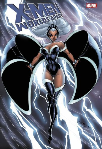 X-Men : worlds apart