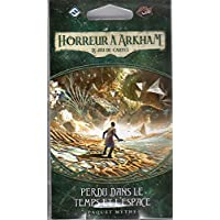 Horreur à Arkham - Le jeu de cartes - 08 - Perdu dans le temps et l'espace