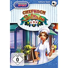 Chefkoch Solitaire USA (PC)