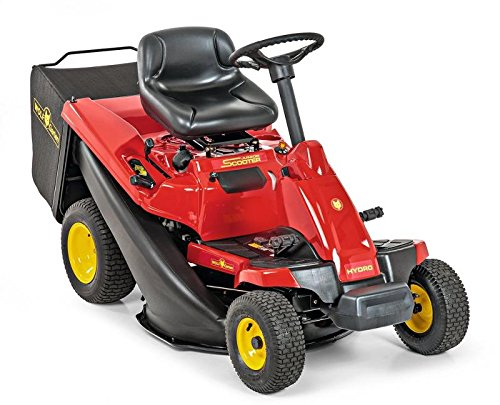 WOLF Aufsitzmäher Scooter Hydro 13A221SD650