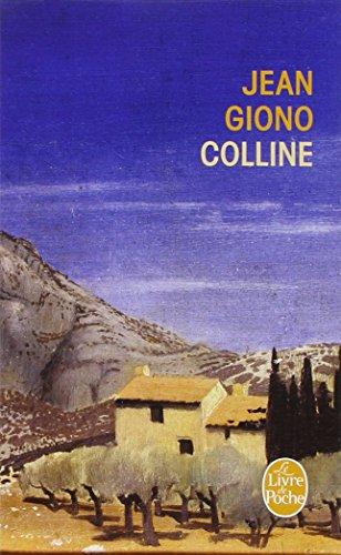 Vignette du document Colline