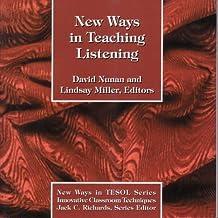 New Ways in Teaching Listening (New ways in TESOL)